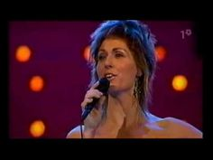 Sissel Kyrkjebø - You Raise Me Up - Live!!  Voice so beautiful.