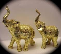 Elefante 'Atrae dinero'