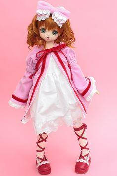 Rozen Maiden Lolita Dolls | k1y0 ~suki yo~