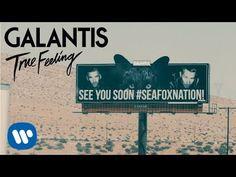 Galantis - True Feeling (Official Music Video) - YouTube