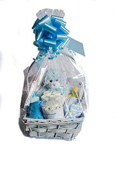 Baby gift hamperbaby gift set baby boy baby girl gift newborn baby boy basket baby hampernew arrival baby shower gift the big negle Images