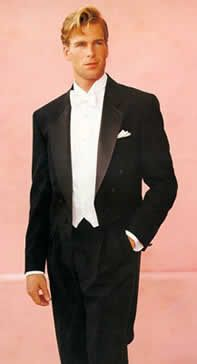 b61aa904d7e1d 140 Elegant Men s Formal Wear with Tuxedo and Suits - Fashion Best. Jen  Hill · Top Hat   Tails