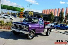 1985 Ford F100 xlt #ford #f100 #forsale #australia