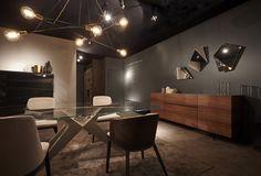 Mobenia Luxury · Salone del Mobile Milano 2016