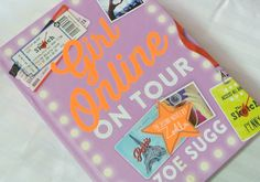 Girl Online On Tour | Book Review | Chasing Ruby Chat