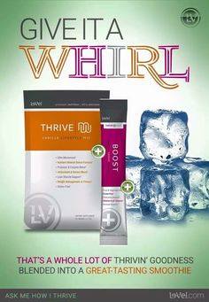 Which category do you fall into?   I use Thrive and Thrive + line and love them.   I have been thinking of ordering. ❤ I'd love to join your team, can you send me info?  I'd love to join the team but worried I won't do well.  Keep me in mind for some samples.  I'm not interested in buying or joining but I love your posts.