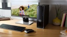 ET deals: Dell Inspiron Small 3000 desktop PC for $429