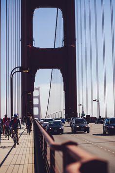 So Ihr Lieben, es geht weiter mit unserem Trip entlang der amerikanischen Westküste. Diesmal sind es Bilder von zwei Tagen San Fransisco. Wir hatten beide Male Glück mit dem Wetter und die Brücke w...