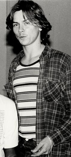 most beautiful person to have ever lived {river phoenix}