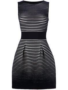 Antonino Valenti Striped Dress