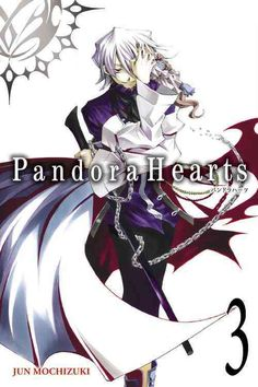 Pandora Hearts 3