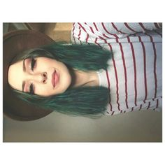 Curto verde