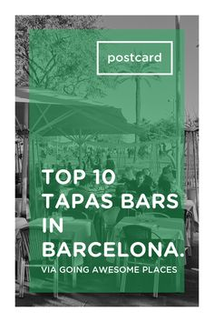 Tapas may not have originated in the city but Barcelona is still home to some of the finest tapas bars in the world. Whether you're a cautious gourmet or an adventurous-foodie, with its fusion of Catalan and Spanish cuisine, Barcelona is the place to be for sampling the best of these tasty bite-sized snacks. Take a look below to see how you can even grab free tapas in Barcelona!