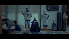 #CreateCourage no matter what with 'Rogue One: A Star Wars Story' new spot. | Advertising/Media/Marketing blog