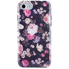 iPhone 7 Case for Girls, Dimaka Cute Floral Flower Cover ... https://www.amazon.com/dp/B01M0KYL5R/ref=cm_sw_r_pi_dp_x_2vuDybK6RDEZG