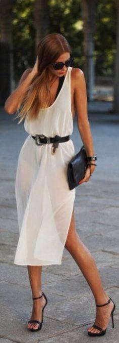 Summer Stylish Womens