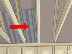 7 Ceilings Ideas Attic Insulation Attic Renovation Attic Remodel