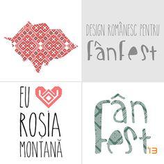 Design românesc la FânFest, în cadrul campanei Salvați Roșia Montană