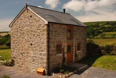 House in Widecombe in the Moor, United Kingdom. A luxury 5 star romantic cottage for couples wanting a holiday in the heart of Dartmoor, this is a supremely peaceful place to stay, set just off a sleepy lane, professionally designed and furnished to delight the most discerning visitor to Dartmo...