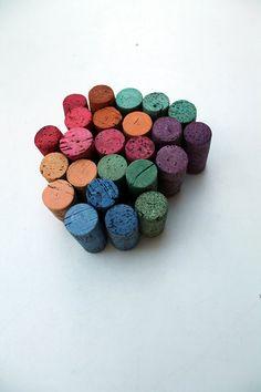 Wine Corks  DIY Craft Cork Supply
