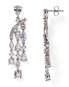 See Z's earrings