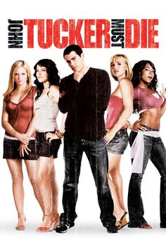 If hell hath no fury like a woman scorned, just think of the damage teenage girls could to do if pushed to their romantic breaking points. Three gorgeous, popular girls from competing high school cliques discover that they've each been dating the same guy: the school's smooth and hunky basketball team captain, John Tucker. They conspire to teach Tucker a lesson he'll never forget.