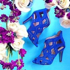 Zara Blue Sandals Worn once.   ✔️Shipped ASAP  ✔️Surprise present included  ✔️Bundles ❌Trades Zara Shoes Heels