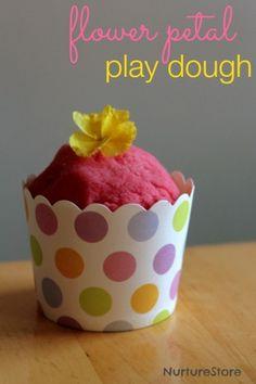 Super spring play dough activities | BabyCentre Blog