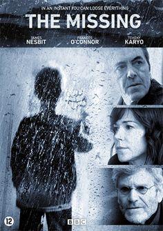 The Missing - Seizoen 1 - Tom Shankland