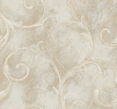 CUT RATE SHOP - Aged Elegance Athena Scroll Wallpaper  CC9596 by York, $51.99 (http://www.cutrateshop.com/aged-elegance-athena-scroll-wallpaper-cc9596-by-york/)