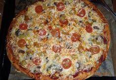 Receptů na pizzu je na internetu hodně, bohužel musím říct, že naprostá většina z nich má od pravé italské pizzy velice daleko, hlavně ty, které použí...