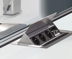 Dekker accessoires stopcontacten