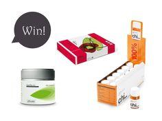 Give-Away! Gewinnt ein veganes Energy-Package mit Bio-Matcha Tee von RINGANA! » Das Give-Away dieser Woche ist ein veganes Energy-Package von RING ...