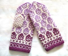 I won't ever get tired of shades of purple by Shelly Maples on Etsy