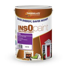 Durable, non-yellowing Gloss paint, find out more at - http://www.ipaintstore.co.uk/