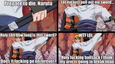 Wtfff Sasuke