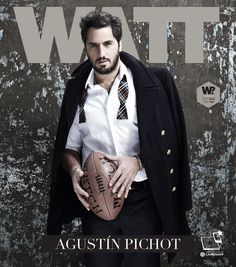 www.d-revistas.com Watt - Julio 2016 Rugby Players, Free, Magazine, Models, Fictional Characters, Cover Pages, Sports, Templates, Magazines