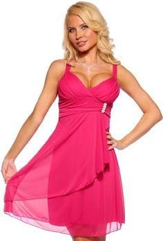 New Sexy Empire Waist Prom Cocktail Party Evening Dress
