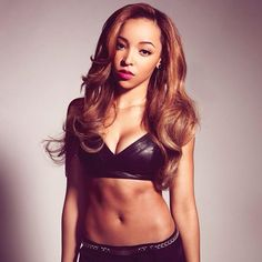 Tinashe is always BAE :)