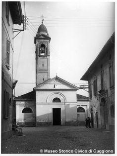 Chiesa Vecchia | Cuggiono