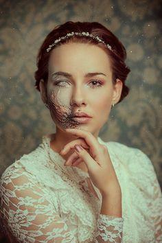 Photographer: Chris Panas Makeup/Model: Ula Bankiewicz