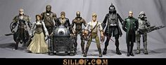 Steampunk Star Wars Want a hefty deal on the new Star Wars Toys? Why not check out : http://swt.myzenyak.com/i0001 #reyawakens