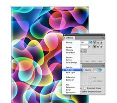 Follow this step by step Illustrator tutorial to create a vibrant abstract design. We'll put Illustrator's Gradient Mesh tool to use to create a colourful shape, then build up layers of objects to create an abstract design with lots of vibrancy, bright colours and transparency effects. The design we'll be creating features a range of …