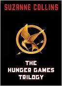 The Hunger Games series. I need to read these.
