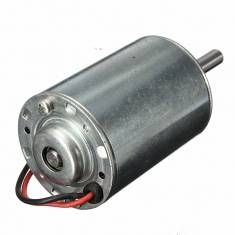 High Power Efficiency Motor Generator Wind Turbine DC 120V 2500RPM 60W