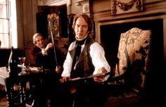 Rickman gehörte zu den profiliertesten britischen Schauspielern seiner...