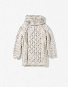 zara kids....  I Gotta thing for knit sweaters! My son has more than a kid really needs. I'm sure if I had a girl she would have plenty that look like this.