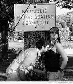 This would make a great engagement announcement picture ;)