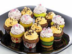 Cupcakes by Gina Jalba !