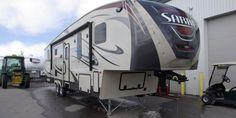 SABRE 35QSIK Fifth Wheel, Recreational Vehicles, Camper Van, Campers, Motorhome